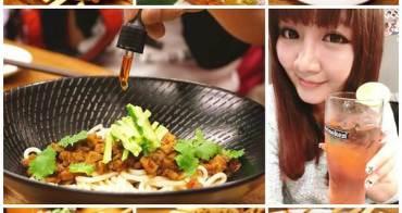【台北內湖】呼搭啦蒜香生蠔串燒屋+愛研味肉醬麵~在家也可以簡單享用到手作麵