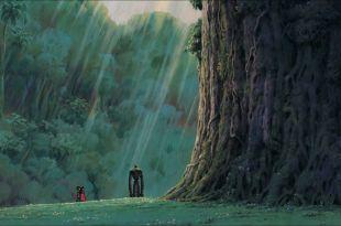 世上的路,有時只能一個人走;心裡的傷有時也只能一個人疼- 宮崎駿的夢想之城