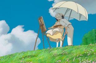 有人說 宮崎駿的作品沒有一部可以談得上是愛情?