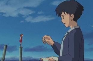 很奇怪是,險峰才能賞美景,又愛又怕的才是情- 宮崎駿的夢想之城