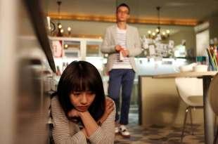 失戀並不一定是件壞事,它可能是下個幸福的開始。—《失戀33天》—我們用電影寫日記