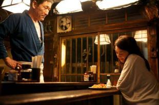 「已經做了的事無法挽回,重要的是,今後該怎麼做。」—《深夜食堂》—我們用電影寫日記