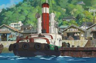 很多時候人生就是多堅持那麼一分鐘,也許就能成功了- 宮崎駿的夢想之城