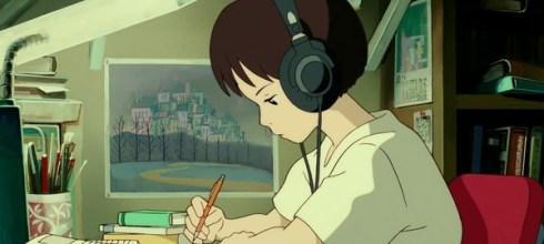 在沒有自信之前,就先去把你的勇氣找出來- 宮崎駿的夢想之城!