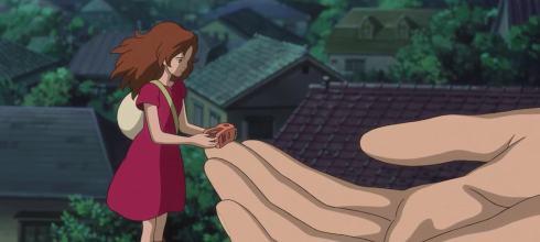 很多都是失去後才懂的珍惜、才懂的擁有是多美好、才了解如何讓未來更完美- 宮崎駿的夢想之城