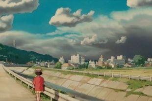 不要只會默默的受傷,要學會如何好好療傷- 宮崎駿的夢想之城