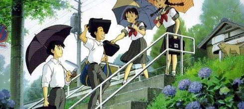 好朋友就是,不用見到面,看到你寫的ㄧ些字就知道你有心事了- 宮崎駿的夢想之城