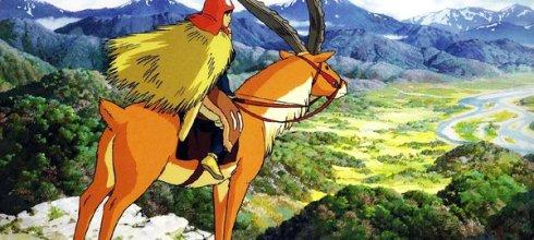 連愛你的勇氣都沒有了,怎麼可能再回頭- 宮崎駿的夢想之城