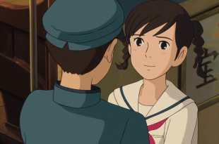 【分享】這個特質,讓她成為生活中最容易被忽略的女孩 -《來自紅花坂》- 動漫的故事