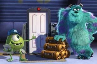 再看一次《怪獸大學》,才發現透過大眼仔和毛怪告訴我們的訊息有這麼多!-動漫的故事