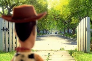 胡迪目送安迪離開的時候在想什麼?皮克斯的寓意戳中了全球千萬影迷的淚點-《玩具總動員3》-動漫的故事