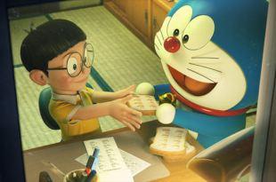 【好文】《哆啦A夢》比想像中的有深度! 一段關於大雄的神解析-動漫的故事