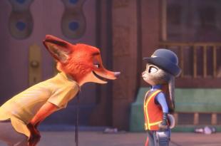 再看一次 動物方城市  會發現有一種默契叫作尼克和茱蒂 -《動物方城市》-動漫的故事