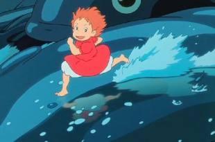 有些想法就像海浪一樣,無法阻止他們向我們湧來,但是我們可以選擇在哪個高點上衝浪- 宮崎駿的夢想之城