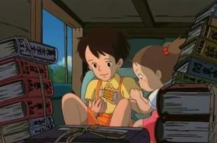欣賞和喜歡你擁有的東西,而不是你沒有的東西,你才能快樂- 宮崎駿的夢想之城