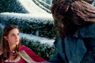 真愛是,因為你我想成為更好的人。—《美女與野獸》—我們用電影寫日記
