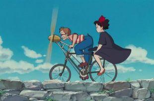 你是不是也是這樣,經常開導朋友,卻不知道怎麼開導自己- 宮崎駿的夢想之城
