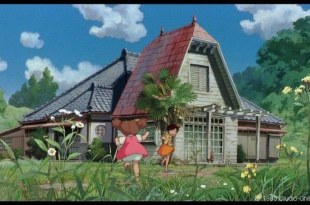 真正改變命運的,並不是我們的機遇,而是我們的態度- 宮崎駿的夢想之城