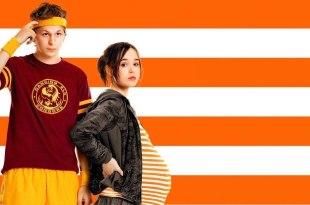 為什麼《鴻孕當頭》是部令人驚豔的電影?因為他將「銳利」的青春話題,用「幽默」的方式面對 – 我們用電影寫日記