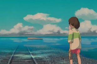 思念不需要結果,它只證明在心裡有個人存在過- 宮崎駿的夢想之城