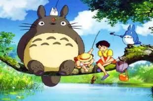 為什麼《龍貓》能成為宮崎駿的經典?因為它的故事裡藏著這樣的人生寓意…-動漫的故事