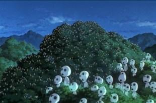 有一種痛像是是心裡開了一個洞,卻不知該拿什麼來填補- 宮崎駿的夢想之城