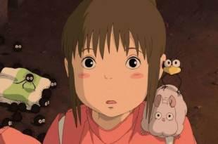 6個問題看懂《神隱少女》的迷之角色 - 宮崎駿的夢想之城