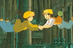 當有人離開,要麼是他們變了,要麼是你變了- 宮崎駿的夢想之城