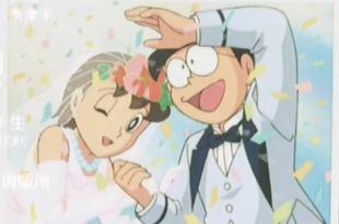 「靜香為什麼會選擇嫁給大雄?」過了20多年終於明白了這個愛情的道理! -《多啦A夢》-動漫的故事
