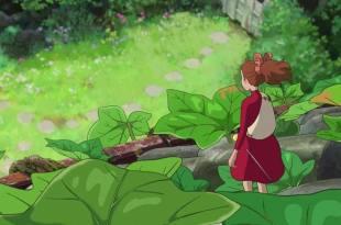 與其傷心痛苦的回憶著,不如微笑快樂的忘卻- 宮崎駿的夢想之城