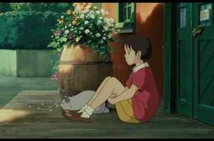 不是你不夠優秀,不是看不到你的努力,只是對方的眼裡,並沒有你罷了- 宮崎駿的夢想之城