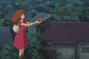 沈溺在受傷的情緒越久,錯過的人,事,物越多- 宮崎駿的夢想之城