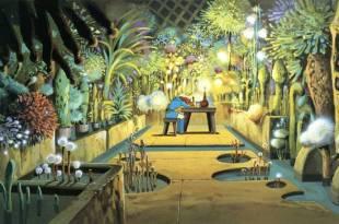 人生每個時期,每個階段,都是不同的戰爭- 宮崎駿的夢想之城