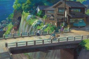 人生有很多的選擇,沒有絕對,也沒有對錯- 宮崎駿的夢想之城
