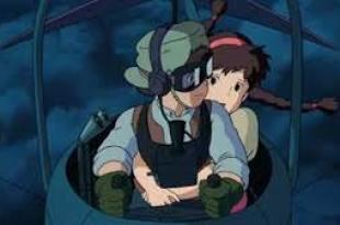 微笑是人與人之間最短的距離- 宮崎駿的夢想之城