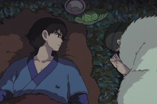 解釋得太多就像我在怪你不懂我- 宮崎駿的夢想之城