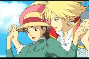 我終於找到我想保護的人了,那就是你! – 宮崎駿的夢想之城