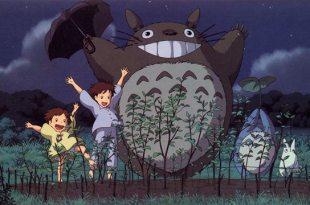 「為何龍貓只出現了 4 次,卻是宮崎駿作品裡最深入人心的角色?」看懂了這個答案,就代表你長大了-動漫的故事
