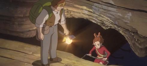 誰沒有在人生的路上委曲求全過,但總有一個原因會讓你激勵自己堅強起來- 宮崎駿的夢想之城