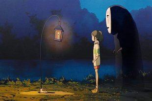 世界上有兩種東西是怎樣都無法挽回,一種是過去了的時間;另一種就是說過的話- 宮崎駿的夢想之城