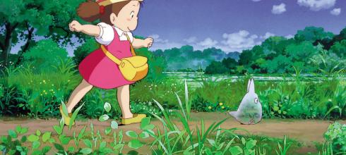 當你無法再擁有時,你唯一能做的就是不要再忘記 - 宮崎駿的夢想之城