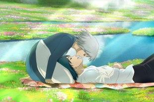 只希望我懂你的時候,恰巧你也懂我,即使我們什麼都沒說。 – 宮崎駿的夢想之城