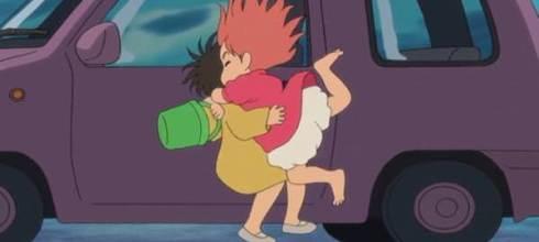 真愛就是,從今以後,我再也不要放開你的手 - 宮崎駿的夢想之城