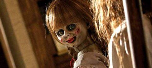 鬼月一定要看的 7 部恐怖電影,沒想到《安娜貝爾》竟然只排名第二 .... - 我們用電影寫日記