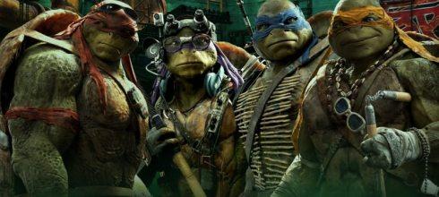 你知道《忍者龜》中有隱藏的角色嗎?再看一次,才發現多那太羅與「他」的關係非比尋常... - 動漫的故事