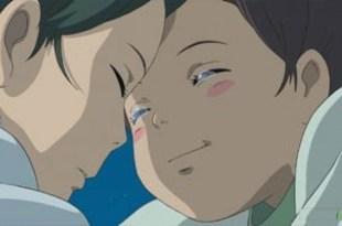 其實我們愛一個人時,看到他幸福,才會感到真的幸福 – 宮崎駿的夢想之城
