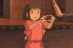 很多回憶,很多過去,你知道自己忘不了,但你可以學會放下 – 宮崎駿的夢想之城
