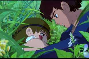 從 4 張劇照和男女主角的對白,看懂宮崎駿藏起來的真相! – 《魔法公主》 – 動漫的故事