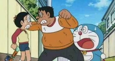 「胖虎定律是什麼?」你看了那麼久的哆啦A夢居然還不知道嗎?- 動漫的故事