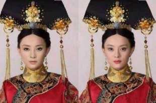 「《甄嬛傳》純元皇后真的那麼善良單純嗎?」看完這 4 張圖,才發現他心機竟然比皇后還重! – 我們用電影寫日記